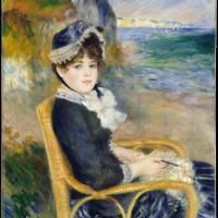 La felicità nel dipingere: Pierre-Auguste Renoir, il pittore della ...
