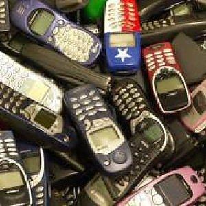 I cellulari di 10 anni fa sono superiori ai migliori smartphone di oggi