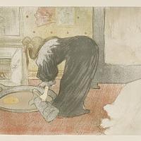 Quello sguardo d'artista sulla mondanità dei vicoli. All'Ara Pacis c'è Toulouse-Lautrec