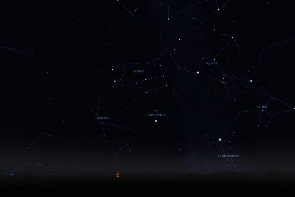 Geminidi e Ursidi, due piogge di stelle cadenti prima di Natale