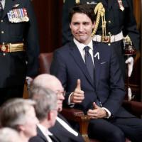 Canada sarà primo Paese del G7