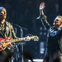 Parigi, U2 e Eagles of Death Metal