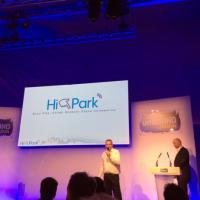 Challenge Up Londra, la sfida tra startup e il bazaar delle aziende