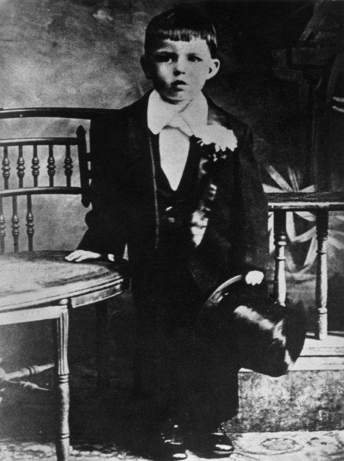 Frank Sinatra (1915-1998): il fotoracconto a cent'anni dalla nascita