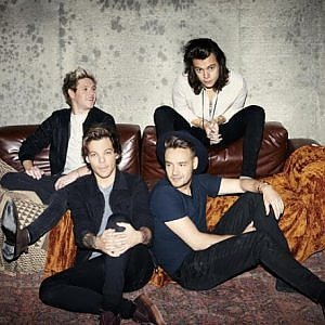 "One Direction ""super social"": primi nella top ten dei retweet 2015"