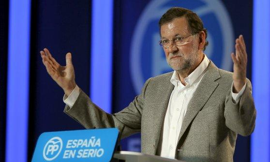 Mariano Rajoy, Pedro Sanchez, Albert Rivera, Pablo Iglesias: i protagonisti delle elezioni spagnole