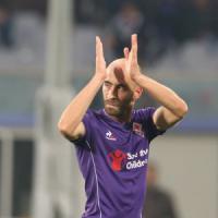 Fiorentina, Borja Valero sogna lo scudetto: ''Non temiamo nessuno''
