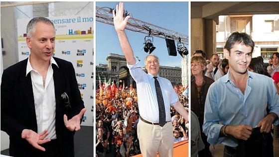 """L'appello dei tre sindaci: """"Imparate dalla Francia, non lasciamo il campo a destra populista"""""""
