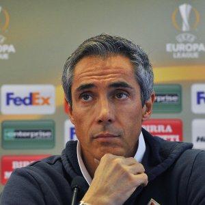 "Fiorentina, Paulo Sousa: ""La Juventus? Prima pensiamo al Belenenses"""