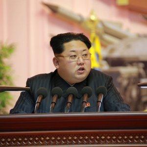 """Corea del Nord, Kim Jong-un: """"Abbiamo la bomba a idrogeno"""""""