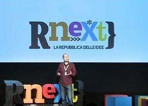RNext, il futuro passa per l'Abruzzo      video