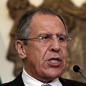 """Sergej Lavrov: """"Il Califfato vuole la Libia, una minaccia per l'Italia ma la Russia è pronta ad aiutarvi"""""""