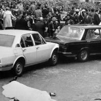 Via Fani, il rapimento di Aldo Moro e la strage della scorta