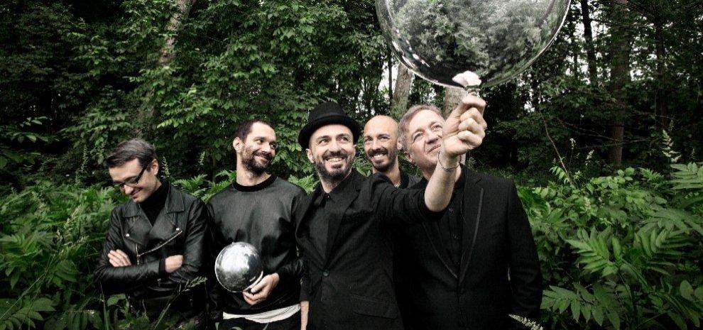 Alberto Fortis, concerto per pianoforte, i Subsonica tornano nei club con un nuovo live