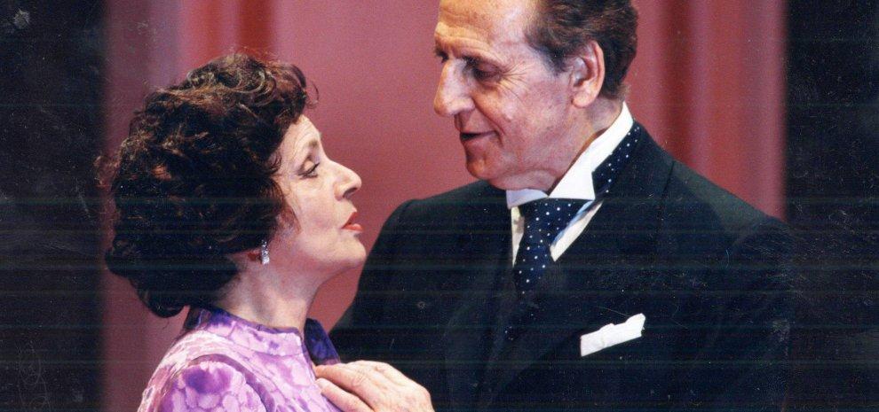Addio a Marina Bonfigli, tra le protagoniste del nostro teatro