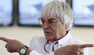 """Formula 1, Ecclestone duro: """"Ferrari e Mercedes fanno solo i loro interessi"""""""