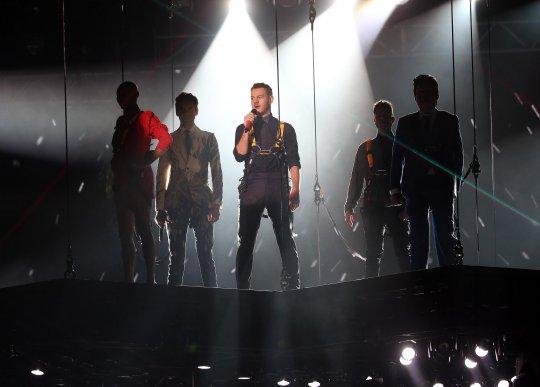 X Factor, vince Giosada. La finalissima è un super show