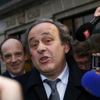 Scandalo Fifa, il Tas dice di no a Platini: confermato lo stop di 90 giorni