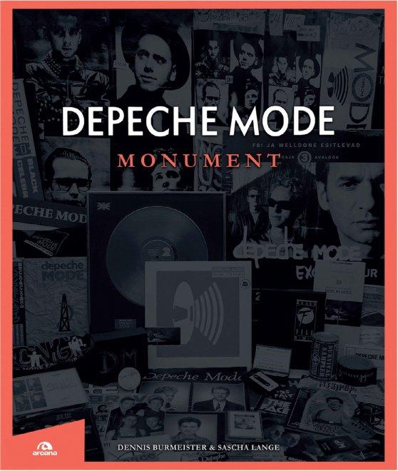 depeche mode il volume davvero monumentale spettacoli. Black Bedroom Furniture Sets. Home Design Ideas