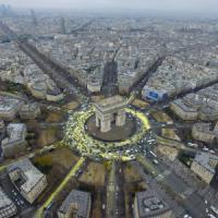 Cop21, Greenpeace: