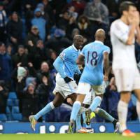 Inghilterra, il Manchester City vince e riassapora la vetta. United ko, ora è crisi