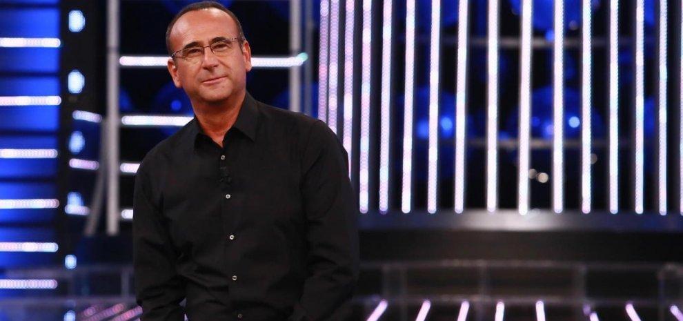 Festival di Sanremo 2016, Carlo Conti da Massimo Giletti svela i venti Big in gara