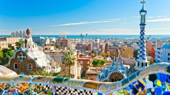 Barcellona, citta' delle tapas