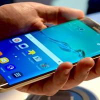 Samsung verso un Galaxy S7 con schermo sensibile alla pressione