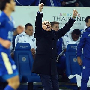 C'era una volta 'Tinkerman', ora l'Inghilterra esalta il nuovo Ranieri