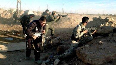 Iraq, 12 attacchi kamikaze a Ramadi Arabia Saudita, coalizione islamica anti Is