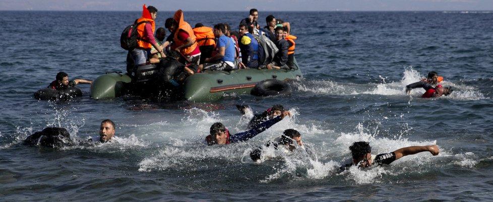 Migranti, Turchia: trovati i corpi di sei bambini tra i due e i sei anni