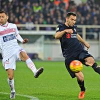 Coppa Italia: Fiorentina-Carpi, il film della partita