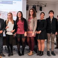 Repubblica@scuola, i vincitori del campionato 2015