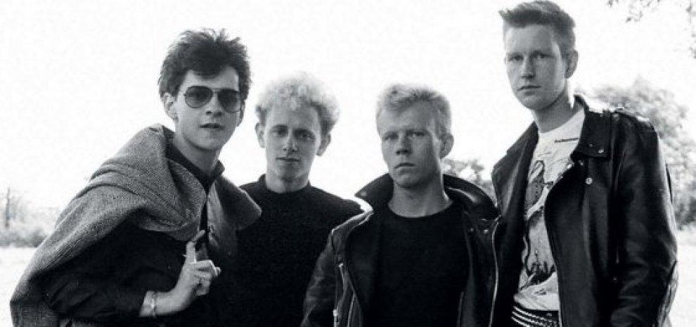 """Depeche Mode, in un libro la storia della band, tra cimeli e rarità: ecco """"Monument"""""""