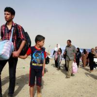 Dalla Siria alla Germania