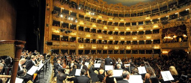 Stagione sinfonica dedicata ad Anton Bruckner  /  Video:    Tate