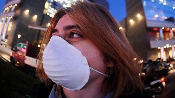 Smog: Milano, Torino, Napoli, Roma e Bologna fuori legge. Il report di Legambiente