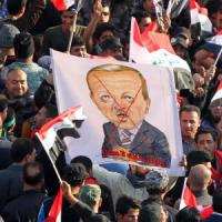 Turchia annuncia ritiro di tutte le truppe dall'Iraq