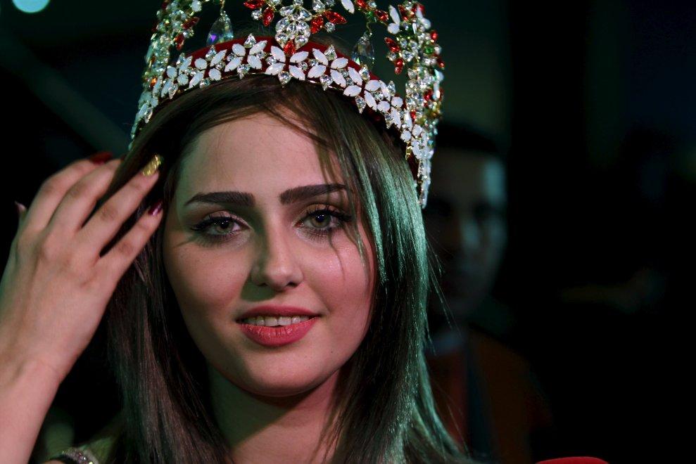 L'Iraq elegge la sua miss: primo concorso dopo 43 anni