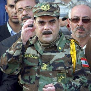 Siria, capo Hezbollah ucciso in un raid aereo israeliano