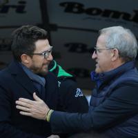 Verona-Sassuolo, il film della partita