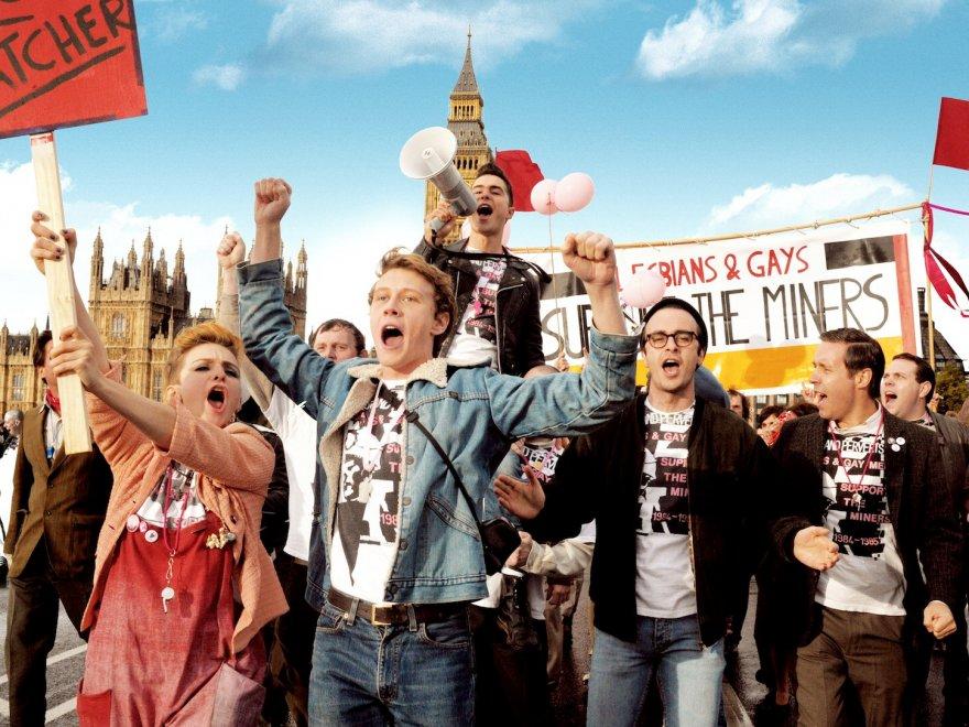10 film di orgoglio e battaglie per la causa omosessuale... e una serie