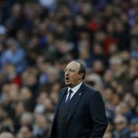 Real Madrid, gol e polemiche. Benitez ancora contestato