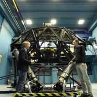 L'auto del futuro nasce in Emilia, la tappa parmense di Innovation Place