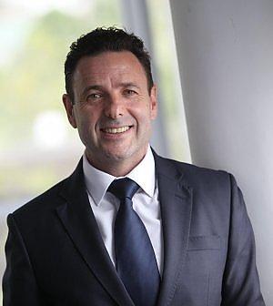 Cramer Ball, il manager australiano che viene dall'India per risanare Alitalia