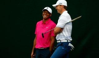 """Golf, Woods allontana il ritiro: """"Voglio giocare altri 10 anni"""""""
