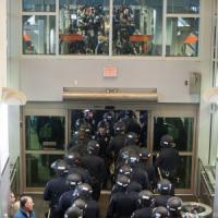 Usa: proteste contro polizia Minneapolis,
