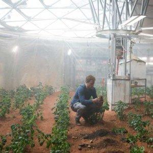 Patate su Marte. Il progetto di serra della Nasa