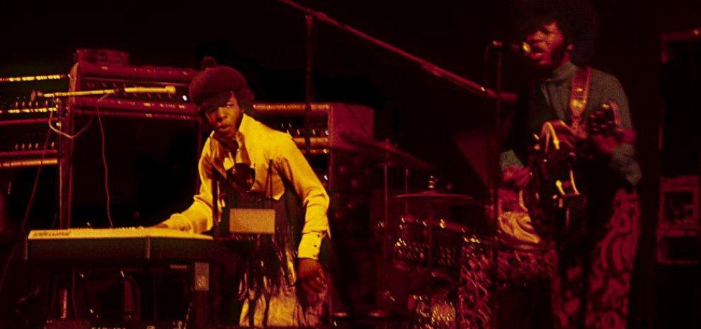 Sly & The Family Stone, un live per (ri)scoprire il profeta del soul
