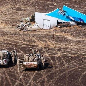 """Aereo russo abbattuto, Mosca: """"Individuati autori dell'attentato"""""""